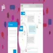 افزونه YITH Live Chat Premium