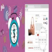 افزونه YITH WooCommerce Product Countdown Premium