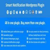 افزونه Smart Notification برای وردپرس