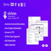 افزونه uSchema برای وردپرس