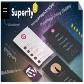 افزونه Superfly برای وردپرس