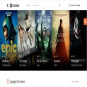 قالب بررسی و دیتابیس Moview برای جوملا