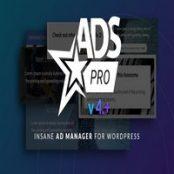 افزونه Ads Pro Plugin – افزونه مدیریت تبلیغات وردپرس