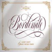 فونت Bordemile – Luxury Script