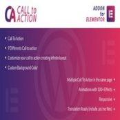 افزونه Call To Action for Elementor برای وردپرس