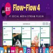 افزونه Flow-Flow برای وردپرس