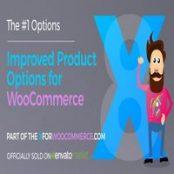 افزونه Improved Product Options for WooCommerce