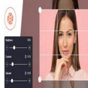 افزونه ProVision Image Editor برای وردپرس