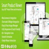 افزونه Smart Product Viewer برای وردپرس