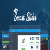 افزونه Smart Slider 3 Pro برای جوملا