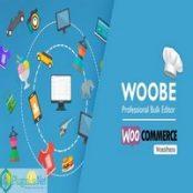 افزونه WOOBE – WooCommerce Bulk Editor Professional