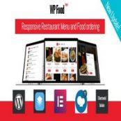 افزونه WP Food برای وردپرس