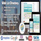 افزونه Web 2.0 Directory برای وردپرس