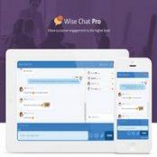 افزونه Wise Chat Pro برای وردپرس