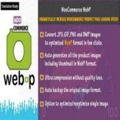 افزونه WooCommerce WebP برای وردپرس