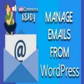 افزونه WordPress INBOX