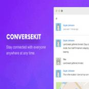 افزونه ConverseKit برای جوملا