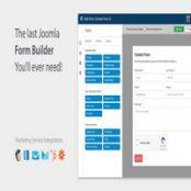 کامپوننت Convert Forms Pro برای جوملا