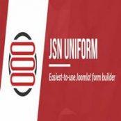 افزونه JSN UniForm Pro برای جوملا