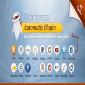 افزونه WordPress Automatic Plugin – ارسال خودکار مطلب و خبرخوان