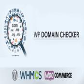 افزونه WP Domain Checker – جستجوی دامنه در وردپرس