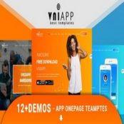 دانلود HTML  اپلیکیشن VniApp
