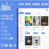 قالب WPLMS برای وردپرس – سیستم مدیریت آموزشی حرفه ای