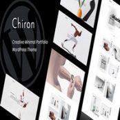 قالب Chiron برای وردپرس