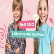 قالب Cocco برای وردپرس