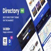 قالب DirectoryPRO برای وردپرس