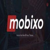 قالب Mobixo برای وردپرس