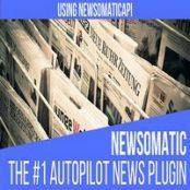 افزونه Newsomatic برای وردپرس