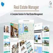افزونه Real Estate Manager Pro برای وردپرس