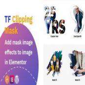 افزونه TFClipping Mask برای المنتور