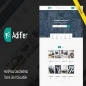 قالب Adifier – Classified Ads WordPress Theme