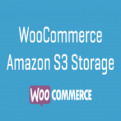 افزونه Woocommerce Amazon S3 Storage