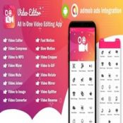 اپلیکیشن Android Video Editor