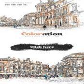 اکشن فتوشاپ Coloration