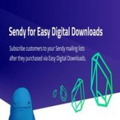 افزونه اتصال Easy Digital Downloads به Sendy