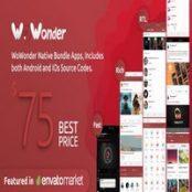 اپلیکیشن WoWonder Timeline