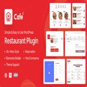 افزونه WP Cafe Pro برای وردپرس