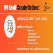 افزونه WP GeoIP Country Redirect برای وردپرس