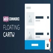 افزونه XT WooCommerce Floating Cart Pro