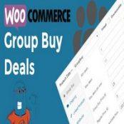 افزونه WooCommerce Group Buy and Deals برای وردپرس
