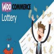 افزونه WooCommerce Lottery