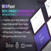 افزونه Woopanel برای وردپرس