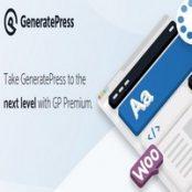 دانلود GeneratePress Premium برای وردپرس
