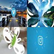 پروژه نمایش لوگو افتر افکت Clean Liquid Logo