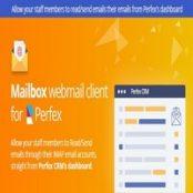 اسکریپت پرفکس Mailbox کلاینت وب میل