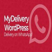 افزونه MyDelivery WordPress